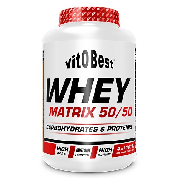 WHEY MATRIX 50-50 (1,8 KGS)