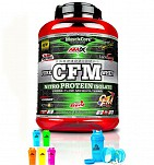 PURE CFM WHEY (2 KGS)