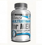 MULTIVITAMIN FOR MEN (60 CAPS)