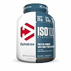 ISO.100 HYDROLIZED (2,27 KGS)