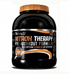 NITROX THERAPY (680 GRS)