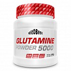 GLUTAMINE POWDER 3000 (500GRS)