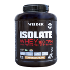 ISOLATE WHEY CFM (2 KGS)